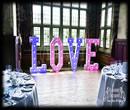 Wedding LOVE LETTER Hire Essex