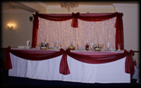 Wedding & Event Backdrops Bedfordshire
