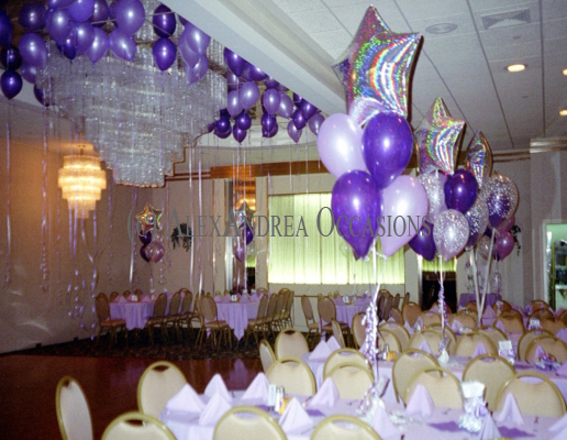 Balloon Arrangements - London, Hertfordshire & Essex