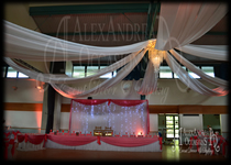 Wedding Decorations Events Alum Hall Hertfordshire