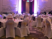 Wedding Chair Cover Hire Hertfordshire
