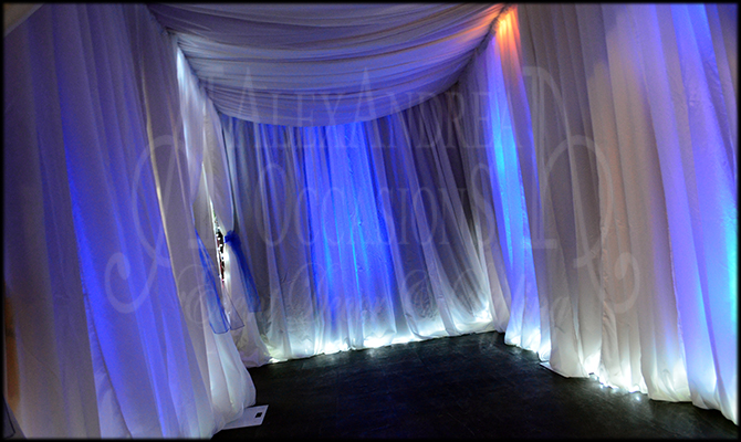 Wedding Decorations Essex
